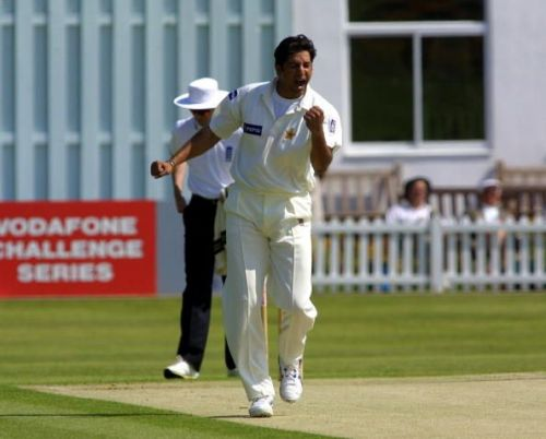 Leicester v Pakistan