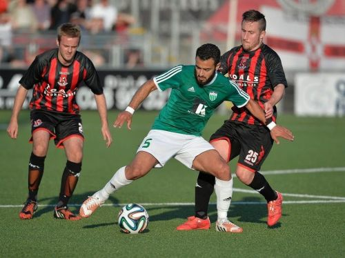 Elhussieny will be Mohun Bagan's fifth foreigner