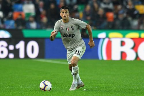 Joao Cancelo has emerged as one of Juventus' key players