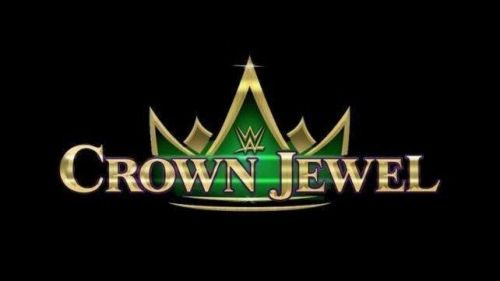 WWE Crown Jewel is still on for November 2nd