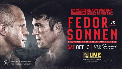 Bellator 208 - Set to be an explosive show