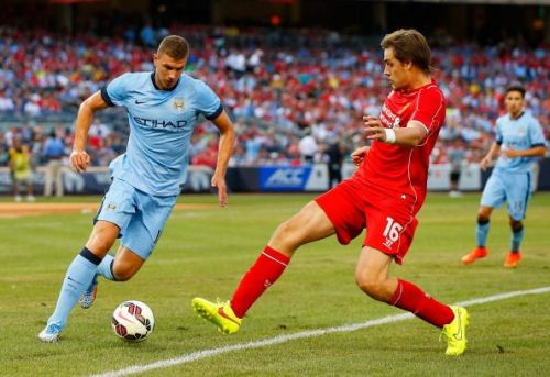 Sebastian Coates failed to live up to the hype at Liverpool