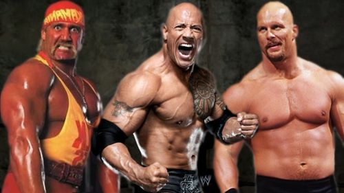 Greatest Superstars of all time.