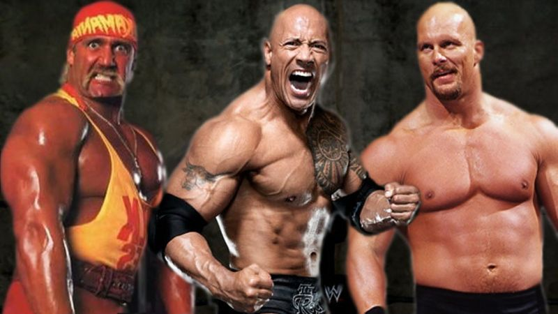 Top 10 Greatest WWE Superstars Of All Time