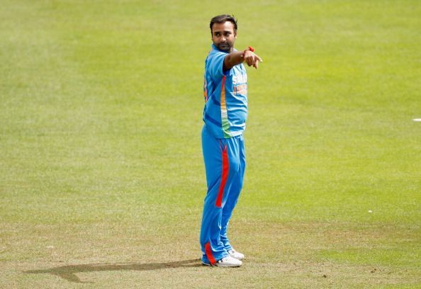 Mishra is one of the most effective leg spinners in the world
