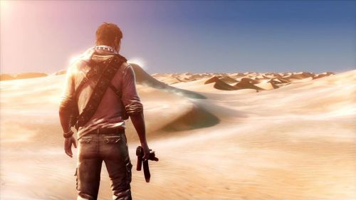 Will we see another Uncharted game featuring Nathan Drake?