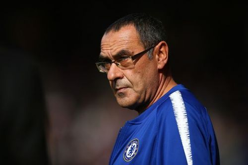 Maurizio Sarri is the best man for Chelsea