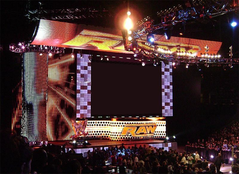 Why would WWE do this when Monday Night Raw