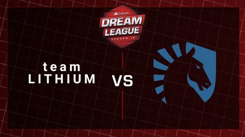 European monsters Team Liquid have decided not to show up in the upcoming DreamLeague Season 10