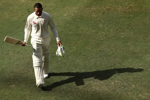 Usman Khawaja holds the key to Australia's fortunes in the Second Test