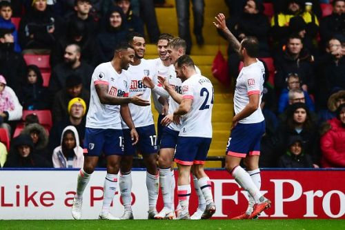 Watford FC v AFC Bournemouth - Premier League