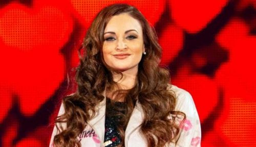 Maria Kanellis made her return to in-ring action first time since 2016