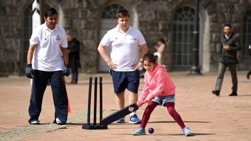 Cricket World Cup 2019 Volunteers Launch