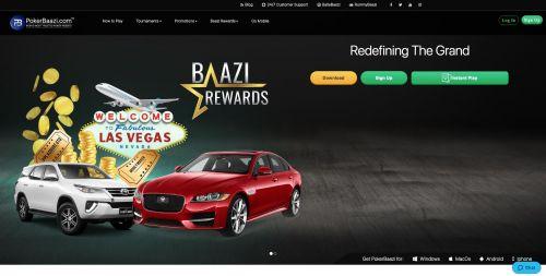 Poker Baazi is still going strong