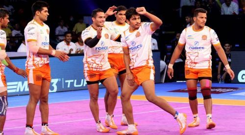 Can the Paltan start with a win?