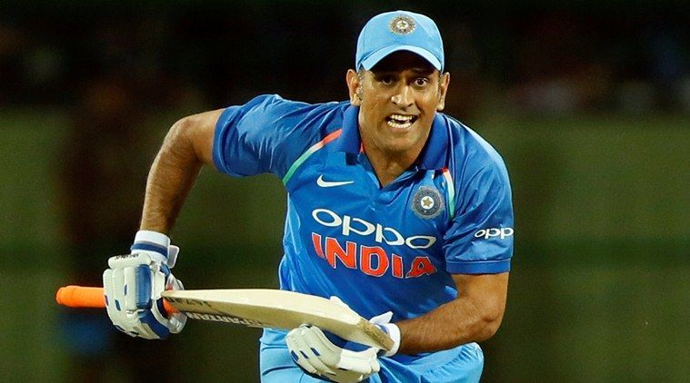 Image result for dhoni loses cool on the field