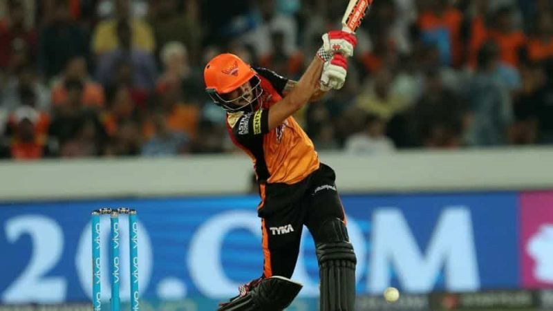 Image result for Manish Pandey(Sunrisers Hyderabad)