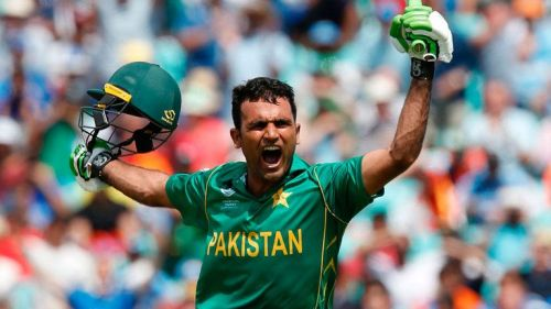 Fakhar Zaman will be the key for Pakistan in this series.