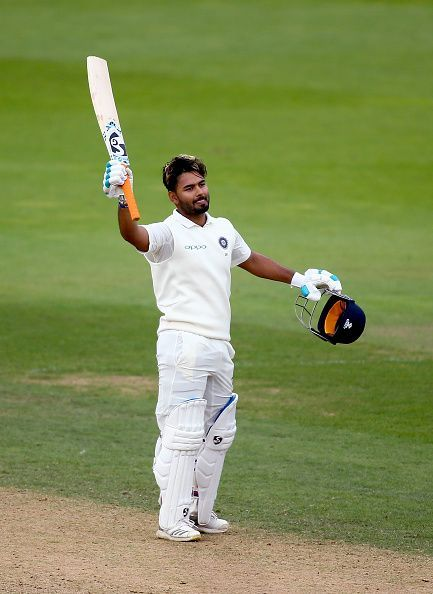 Rishabh Pant has already captained Delhi for a full domestic season