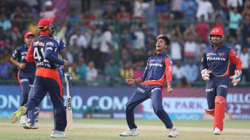 Lamichhane made his IPL debut in 2018