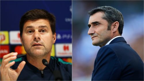 pochettino valverde - cropped