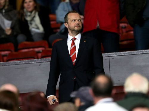 Woodward needs to change the culture at United