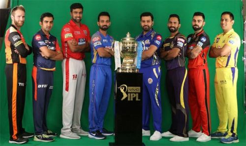 IPL- From an ordinary franchise cricket to a global brand