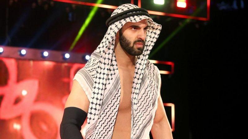 Ariya Daivari is bound to make his return soon.