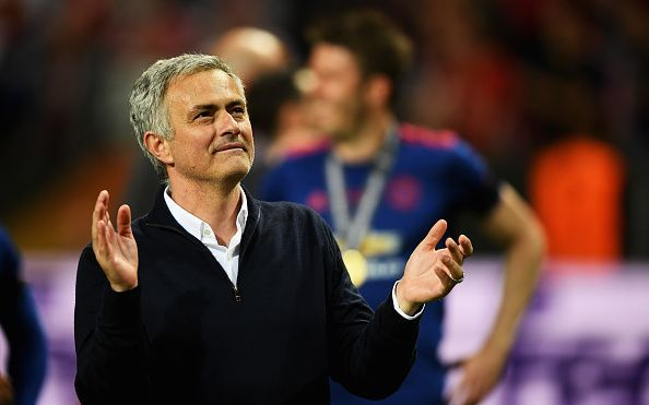 Jose Mourinho will be looking to sign a defender in the Premier League