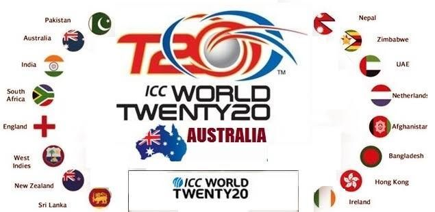 World Cup 2020 Qualifying Groups Schedule.Icc World T20 2020 Teams Format And Venues