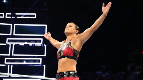 Baszler could provide big-time backup.