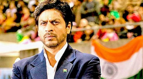 The Chak De star dons a new role