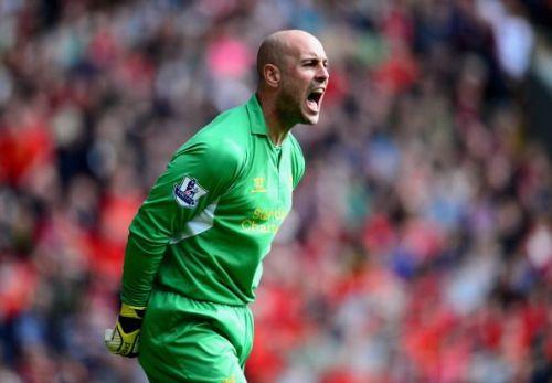 Pepe Reina enjoyed huge success at Liverpool
