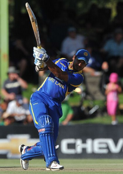Kumar Sangakkara had some memorable performances as a captain of Sri lanka