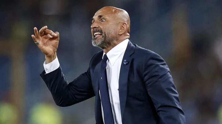 Luciano Spalletti has led Inter Milan to 7 successive wins