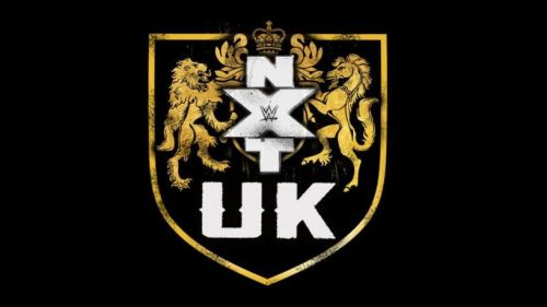 Pete Dunne defends the UK Title at NXT UK's debut show