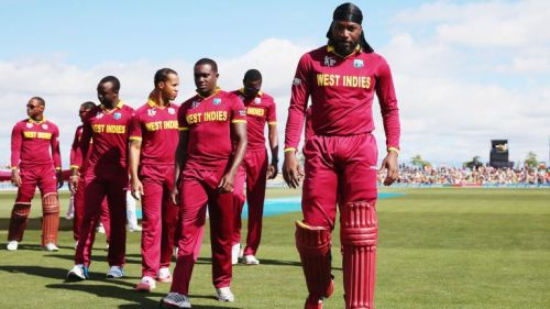 Image result for west indies cricket team upset