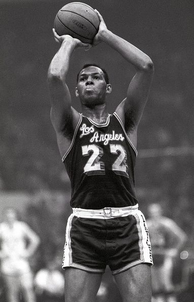Elgin Baylor-4413