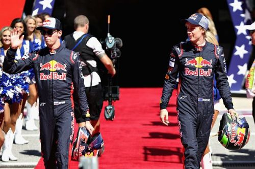 Kvyat to replace Hartley at Toro Rosso?