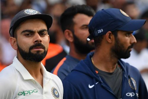 It will be a shame if the magnificent Virat Kohli ends his cricketing career, without playing a single Test against Pakistan