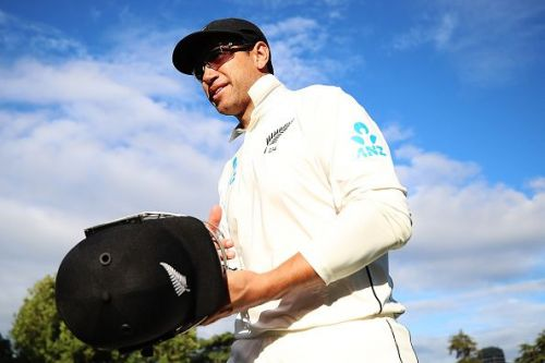New Zealand v West Indies - 2nd Test: Day 3