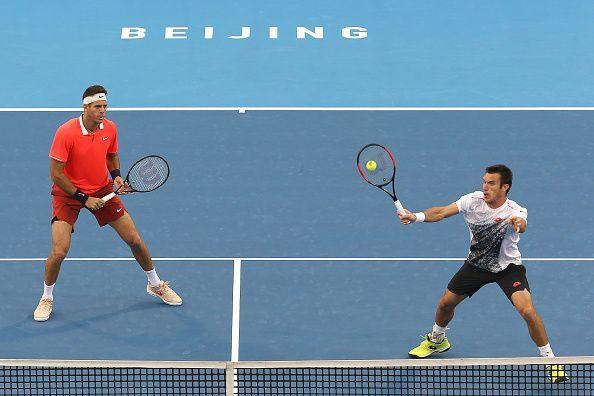 2018 China Open - Day 6