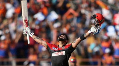 Virat Kohli is already one of India's greatest ever batsmen