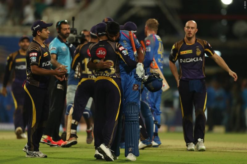 KKR will commence the new season of IPL aiming the third title