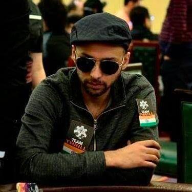 Shravan Chhabria Poker Winner