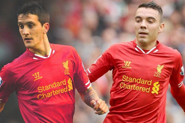 Luis Alberto and Iago Aspas revived their careers