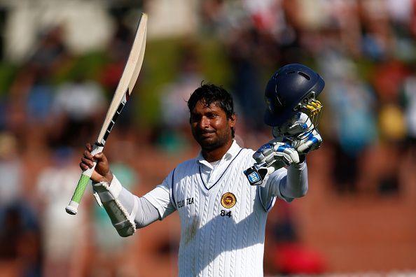New Zealand v Sri Lanka - 2nd Test: Day 2