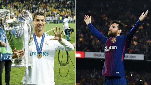 The Clasico has given us more memories than any other football fixture