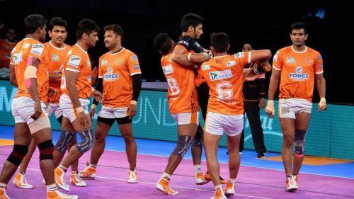 Puneri Paltan will now take on Gujarat Fortune Giants