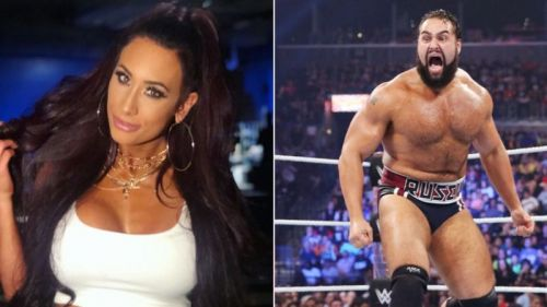 In this article, we look at 5 WWE wrestlers who have a better real-life name than ring name...